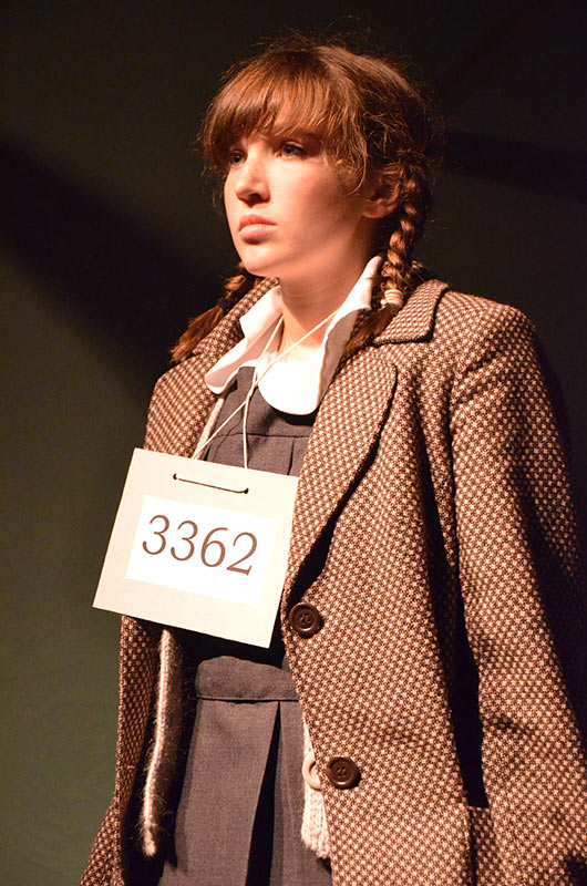 Hebden Bridge Little Theatre - Kindertransport