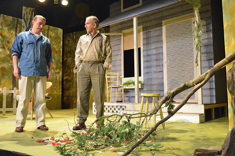 Hebden Bridge Little Theatre - All My Sons