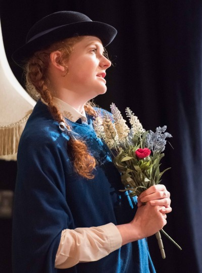The Children's Hour - Hebden Bridge Little Theatre