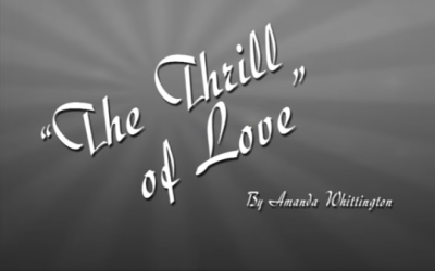 Trailer - The Thrill of Love