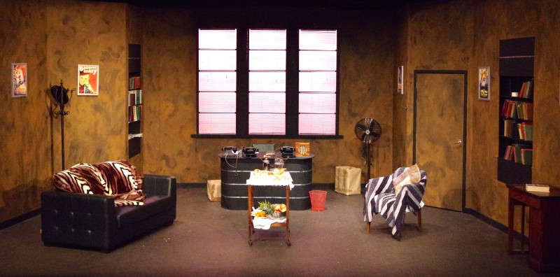 Moonlight and Magnolias Set