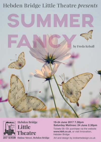 Summer Fancy poster