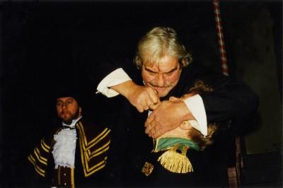 Sweeny Todd, 1998