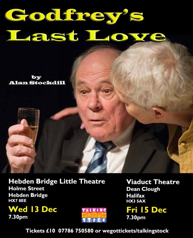 Godfrey's Last Love