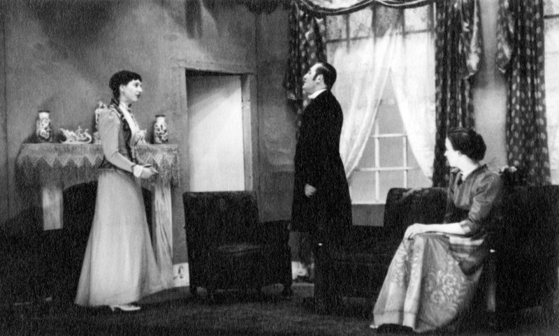 An Ideal Husband, 1958