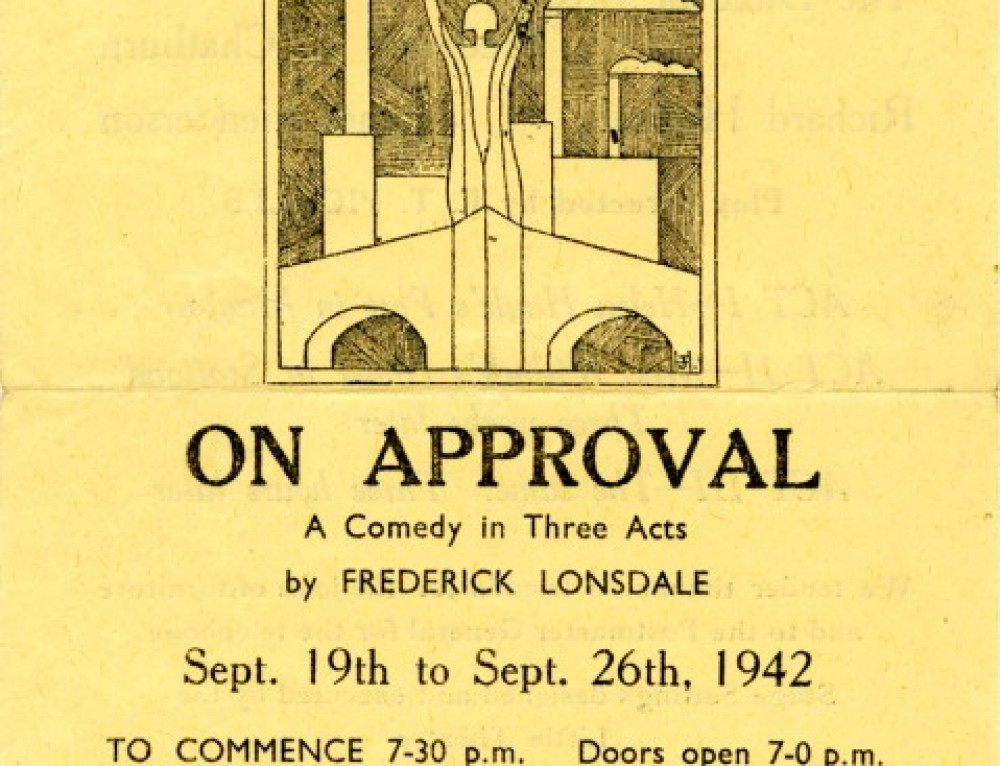 On Approval, 1942