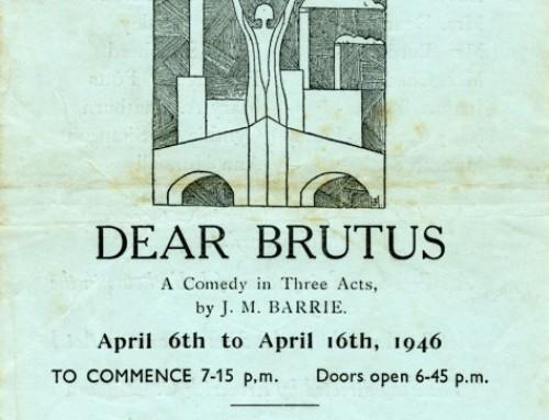 Dear Brutus, 1946