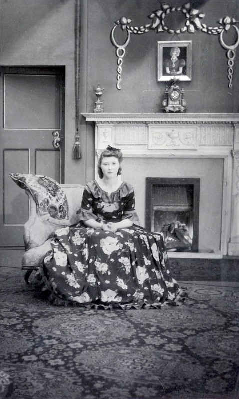 The Marquise, 1946