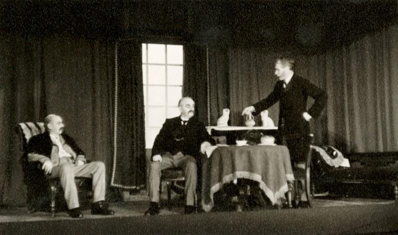 Hobson's Choice, 1964