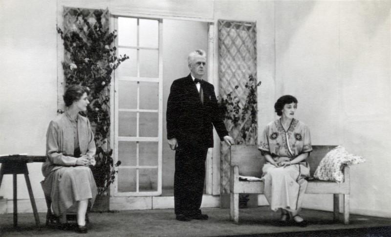 The Foolish Gentlewoman, 1957