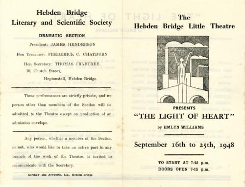 The Light of Heart, 1948