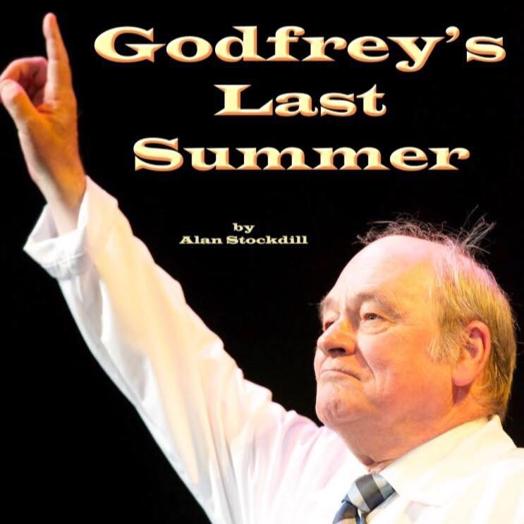 Godfrey's Last Summer poster