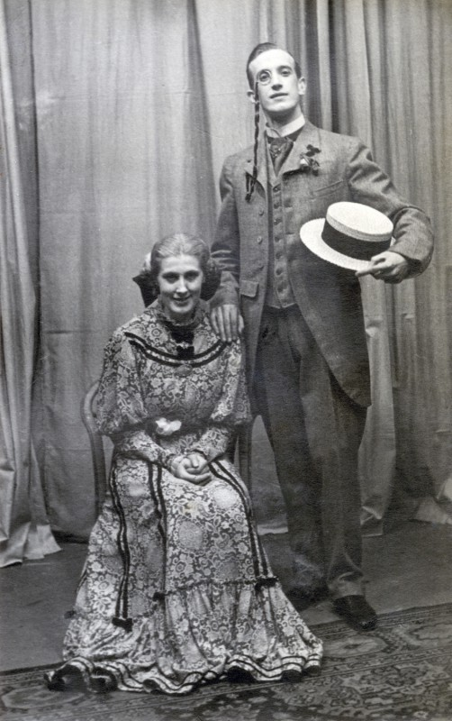 The Importance of Being Earnest, by Oscar Wilde, directed by James Henderson, 13-20 May 1939