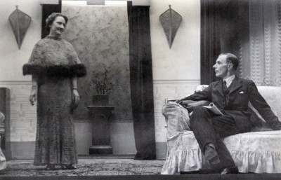 The First Mrs Fraser, by St. John Ervine, directed by Frederick C. Chatburn, 1940