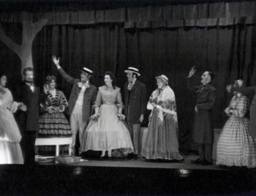 Little Women, 1963