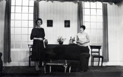 If this be error, by Rachel Grieve, directed by James Henderson, 2-9 December 1967
