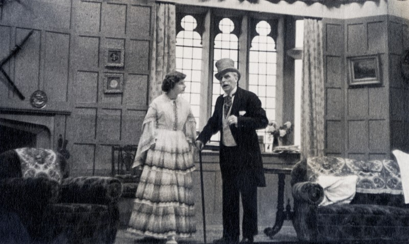 A Picture of Autumn, by N.C.Hunter Directed by Sheila Hartley, 2-9 May 1959