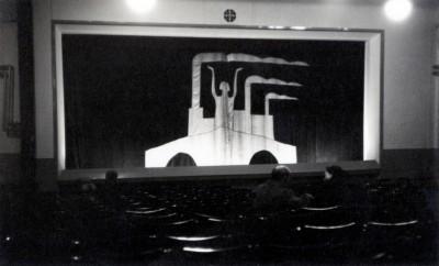 The Ground Floor theatre