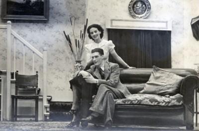 The Patsy, 1941