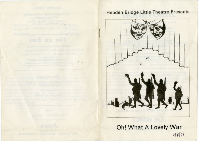Oh! What A Lovely War, 1978