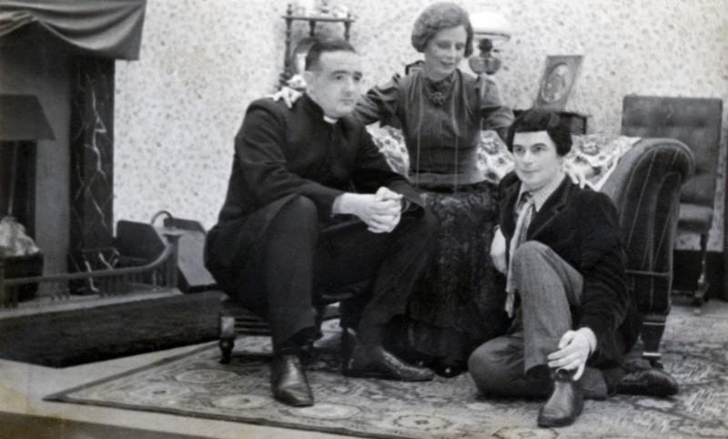 Candida, 1938