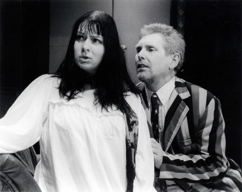 Dracula, 2001