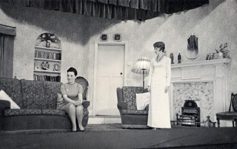 Message for Margaret, 1966