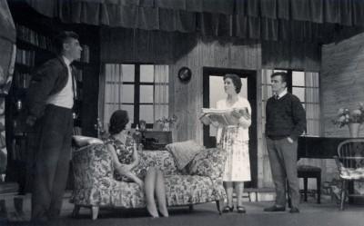 September Tide, 1966