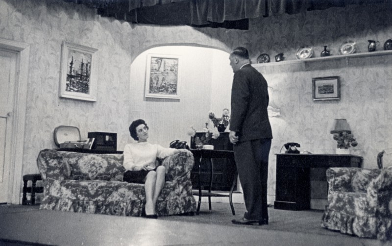 Mr Kettle and Mrs Moon, 1966