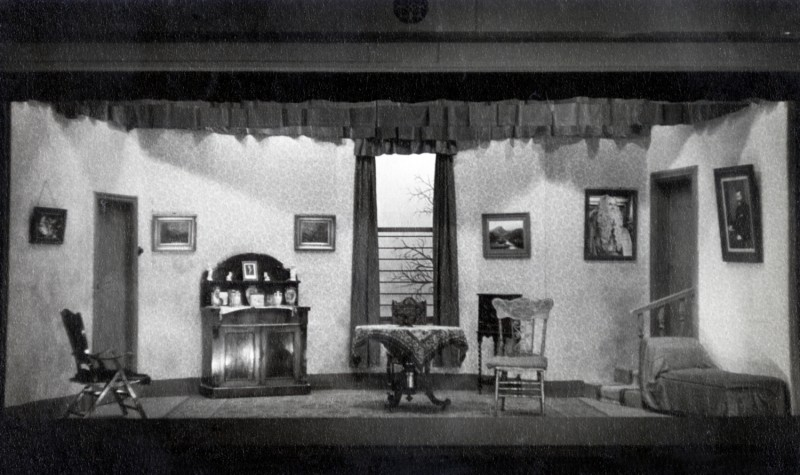 The Living Room, 1960