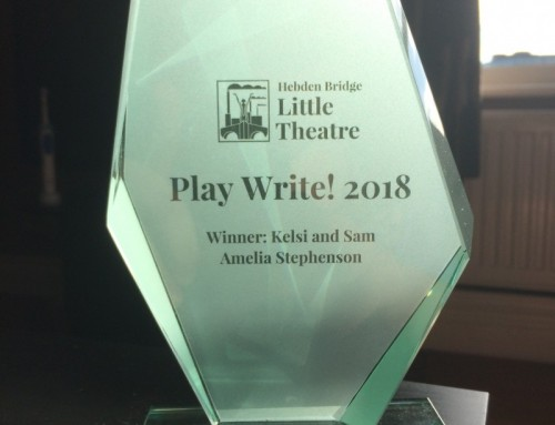 Play Write! Festival Finalists