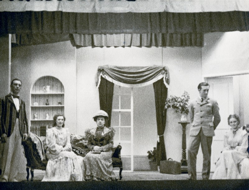 The Importance of Being Earnest, 1951