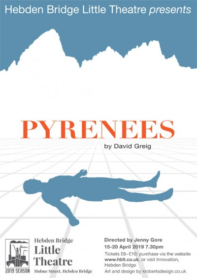 Pyrenees poster