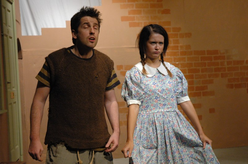 Blood Brothers, 2012
