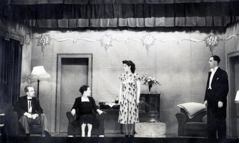 Promise, 1949