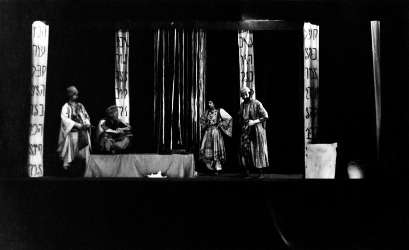 Jacob's Ladder, by Laurence Housman Directed by James Henderson, 1-8 December 1945