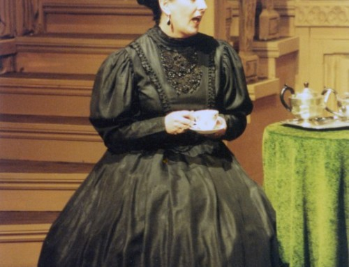 My Cousin Rachel, 2002