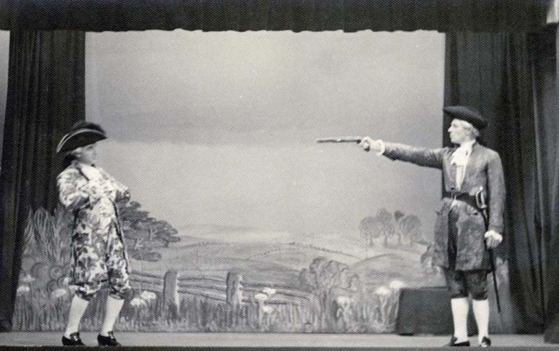 The Rivals, 1949