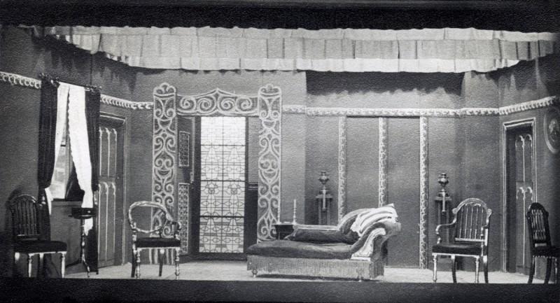 Double Door, 1949