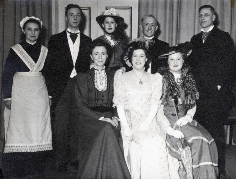 Pygmalion, 1950
