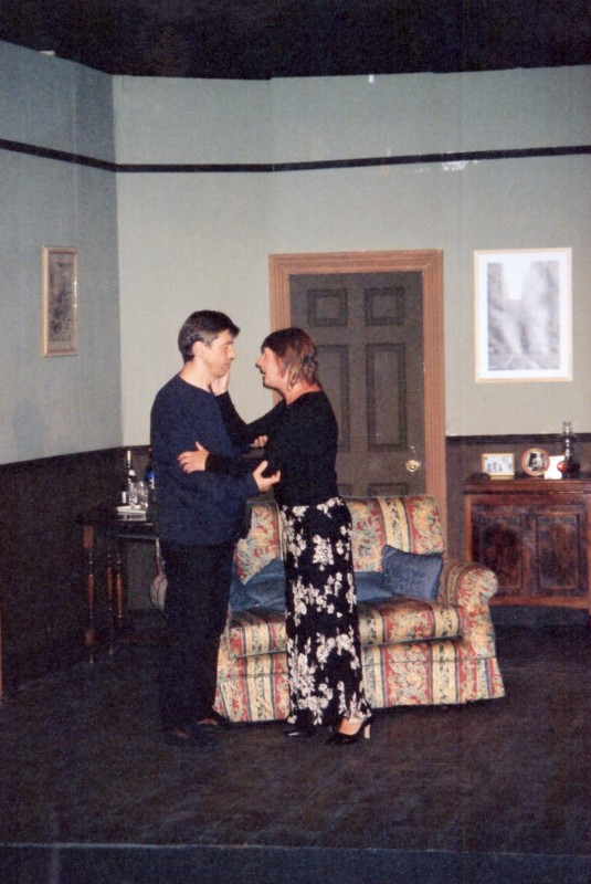Abandonment, 2002