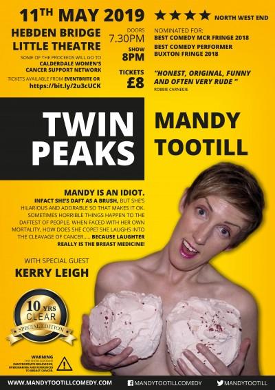 Twin Peaks, Mandy Tootill