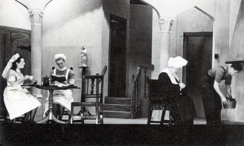 Bonaventure 1951