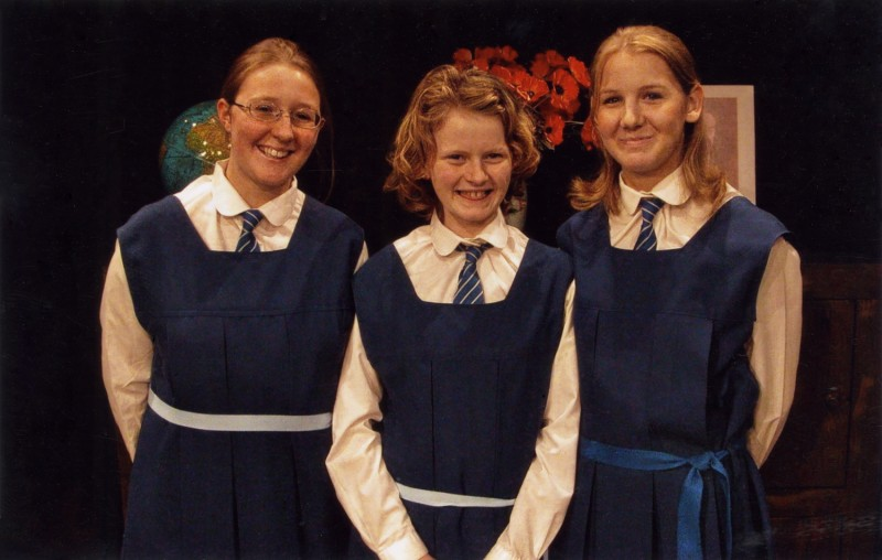 The Prime of Miss Jean Brodie, 2004
