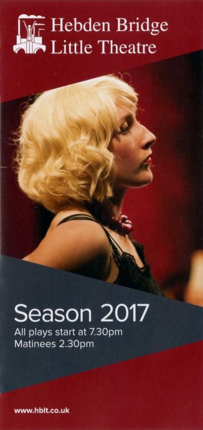 Season 2017 programme