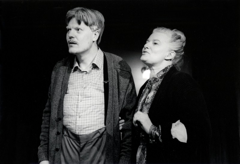 Veronica's Room, by Ira Levin Directed by Jacki Reed, 26 April - 1 May 1999
