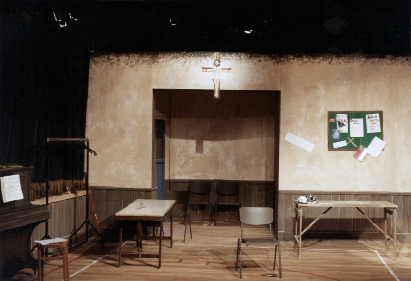 Bazaar and Rummage Set, designed by John Thomas