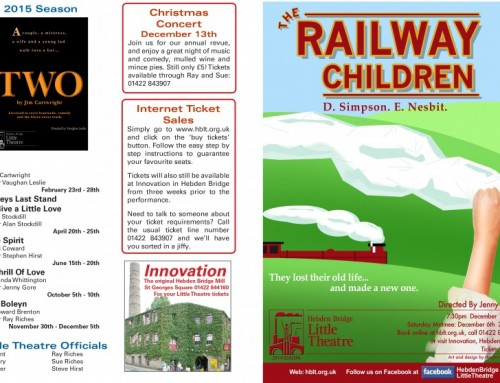 The Railway Children, 2014