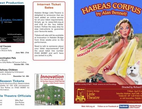 Habeas Corpus, 2014
