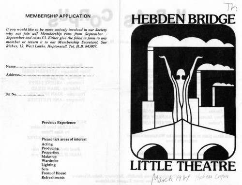 Habeas Corpus, 1984
